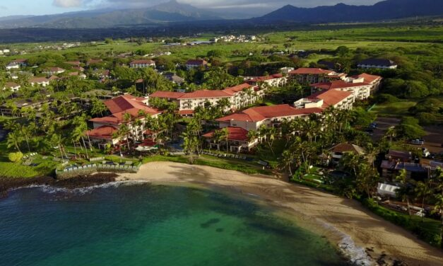 Marriott Waiohai Beach Club  2020 Annual Maintenance Fees
