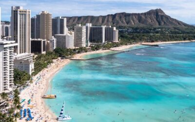 Hawai'i Opening Travel October 15