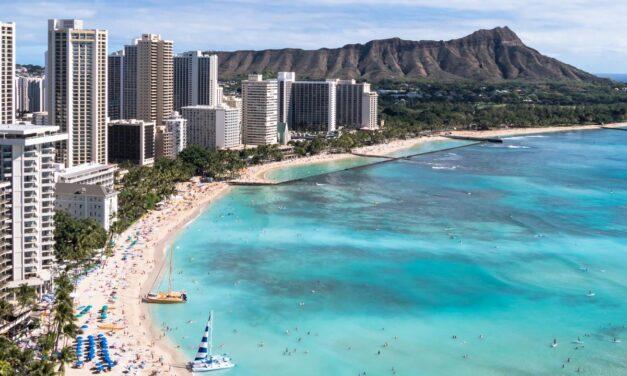Hawai'i Opening Travel October 15