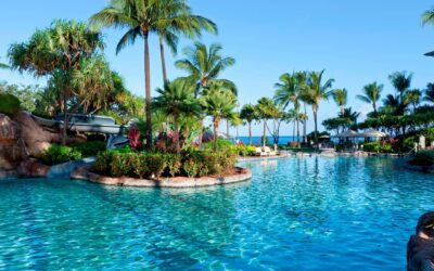 Westin Kaanapali Ocean Resort Villas 2021 Maintenance Fees