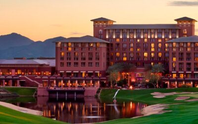 Westin Kierland 2021 Maintenance Fees