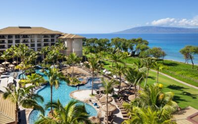 Westin Nanea Ocean Villas 2021 Maintenance Fees
