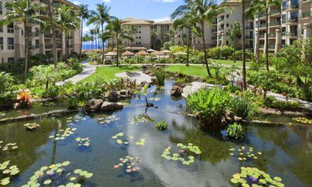 Westin Kaanapali Ocean Resort Villas North 2021 Maintenance Fees