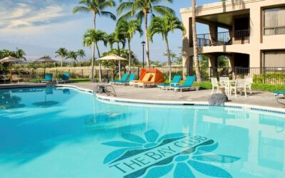 Bay Club at Waikoloa Beach 2021 Maintenance Fees