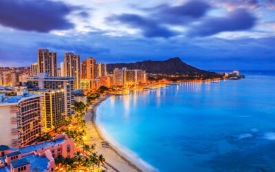 Hilton Grand Vacations Club Grand Waikikian 2021 Maintenance Fees