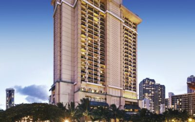 Hilton Grand Vacations Club at Hilton Hawaiian Village Kalia Tower 2021 Maintenance Fees
