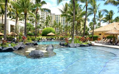 Marriott Ko Olina 2021 Maintenance Fees