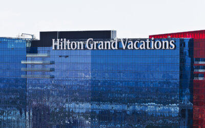 Diamond Resorts and Hilton Grand Vacations Merger