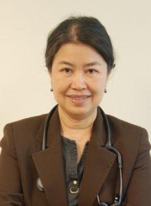 Sukanya Kanthawatana, MD, PhD