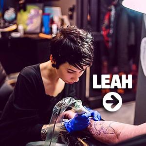 Leah Goodlett photo
