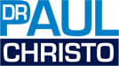Dr. Paul Christo MD Logo