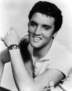 Elvis Presley Death