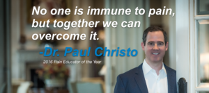 Paul Christo MD