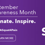 pain awareness month