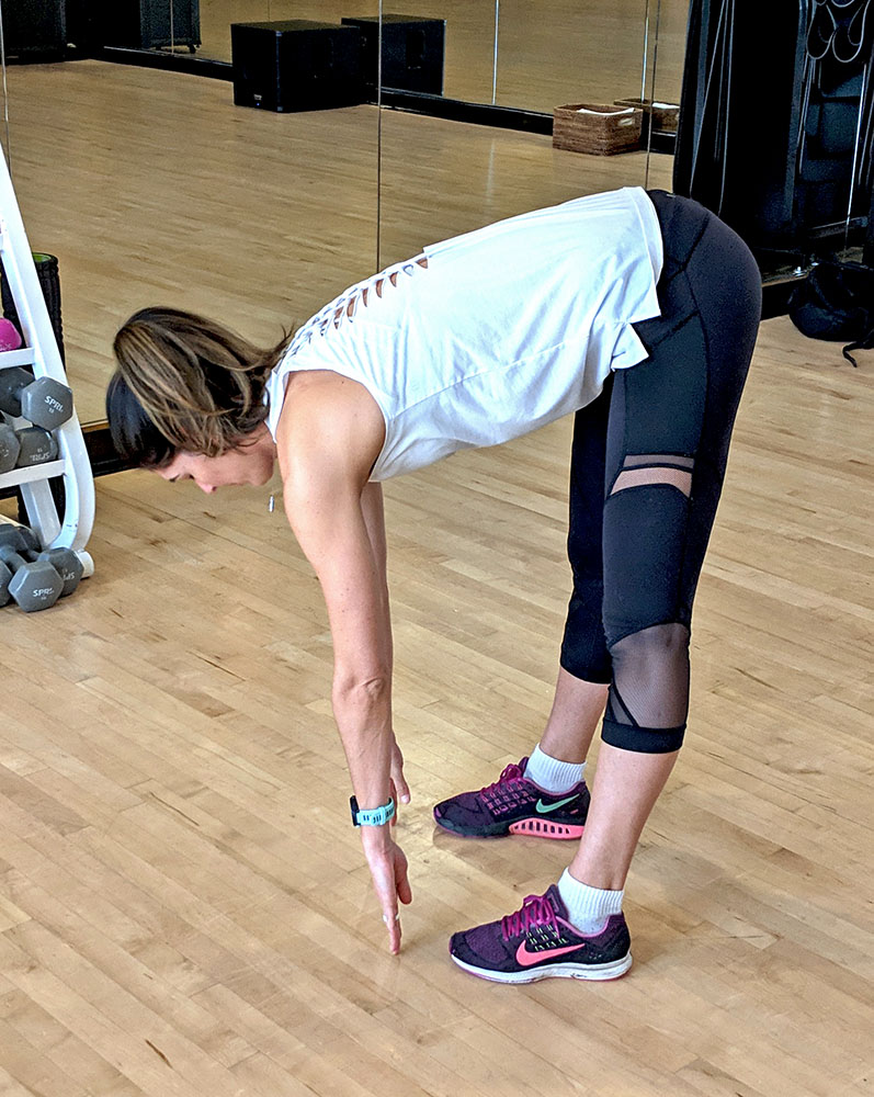 The stretch reflex prevents over extension and stretching of our muscles