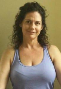 Cristina McClure