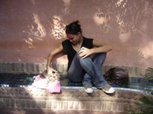 Morocco |Tyranny of Pink