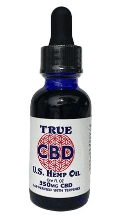 350mg cbd hemp oil