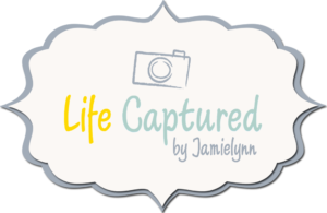Life Captured by Jamielynn
