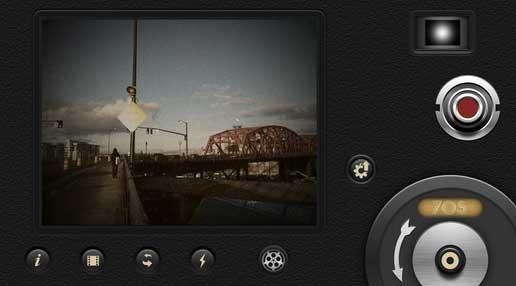 8mm iphone app