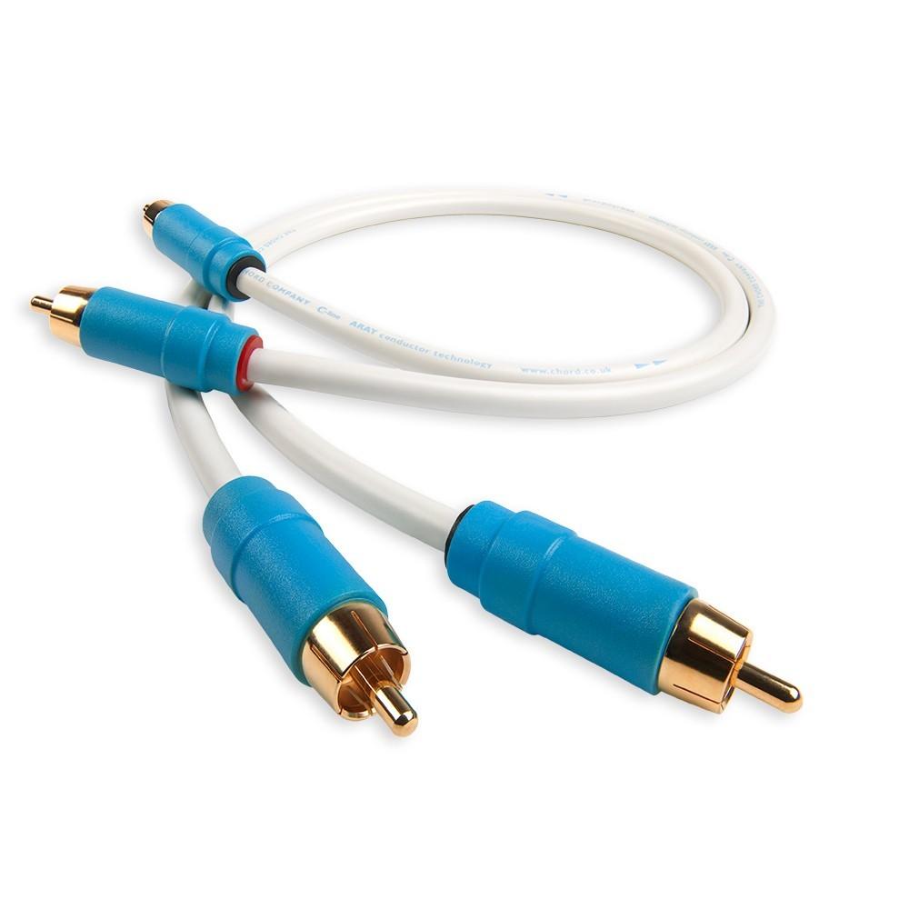 audio Interconnects