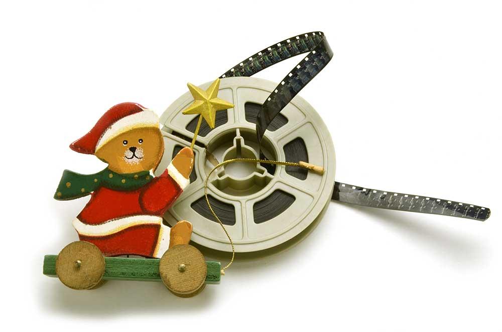 christmas home movies