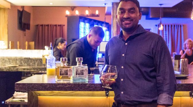 Event Recap: Blue Nectar Tequila Tasting
