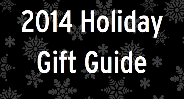 2014 Festive Finds Gift Guide