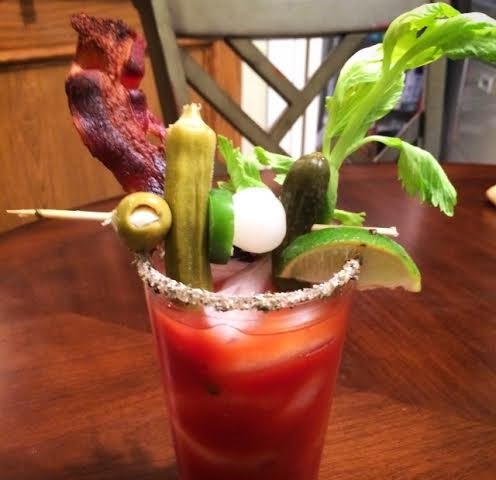 Bloody Mary 5