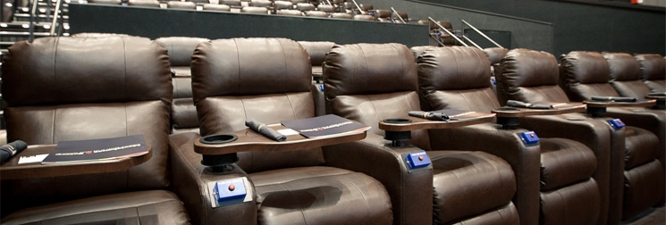 Moviehouse Seating