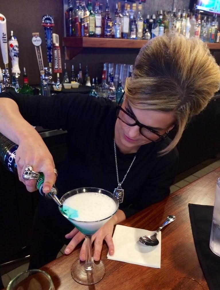 7 Bartender