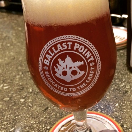 A Night with Ballast Point Brewing & Distilling Co.