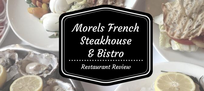 Morels French Steakhouse & Bistro (Las Vegas)