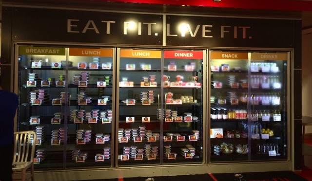 """My Fit Foods """"Pays Fit Forward"""""""