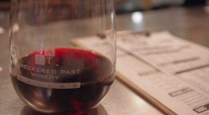 Checkered Past Urban Winery