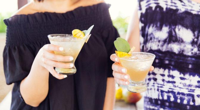 #DrinkingwithSusie: Jaclyn Mittman