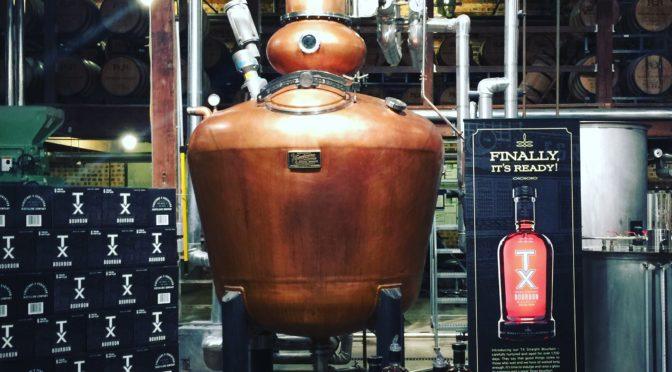 Firestone & Robertson Debuts a Bourbon