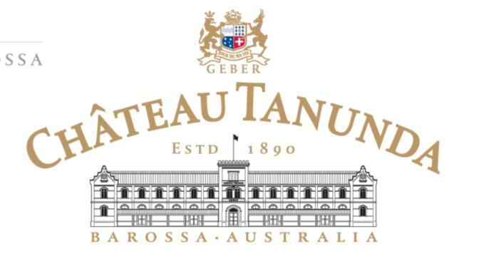 Chateau Tanunda Grand Barossa Dry Riesling