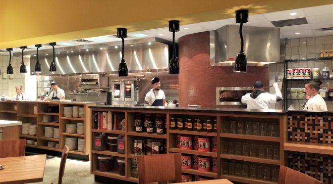 Piattello Italian Kitchen- Fort Worth