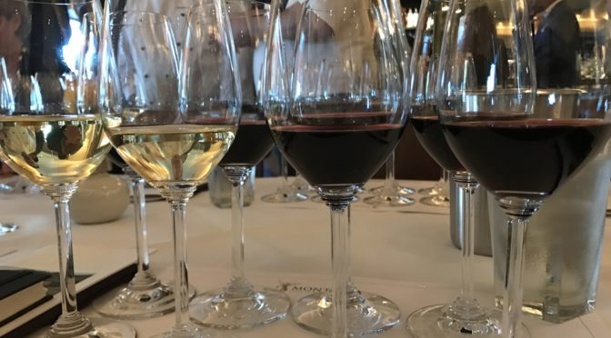 Montes Wines – It's a Family Thing