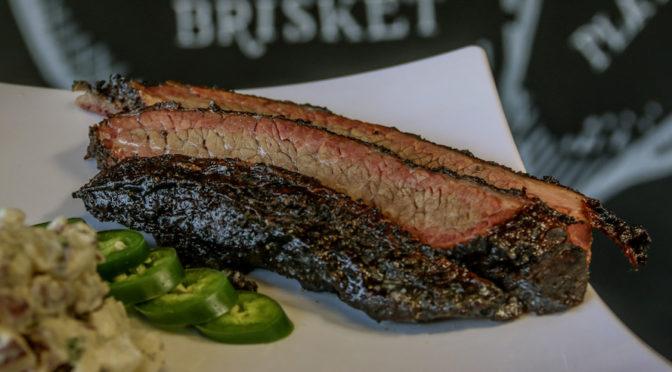 One90 Smoked Meats is Smokin'
