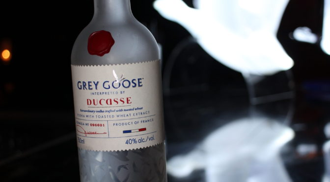 Grey Goose Ducasse