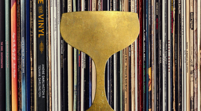 Book Review: Booze & Vinyl