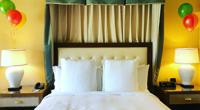 A Four Seasons Las Colinas Staycation