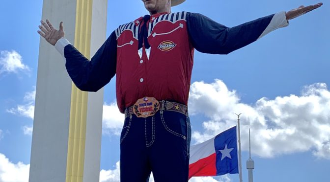 The State Fair of Texas