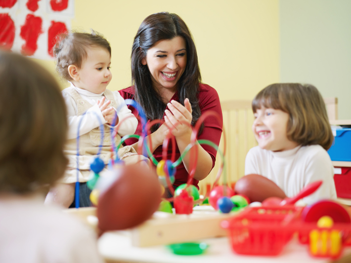 child care - adult learning centres
