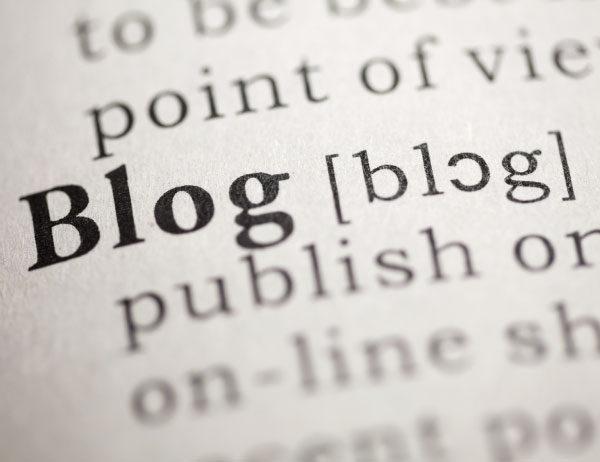 Blogs & Courses