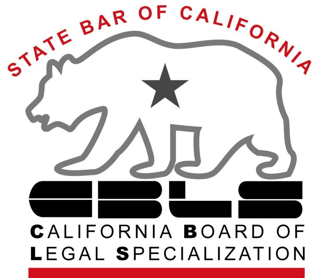 Board Certified Tax Law Specialist