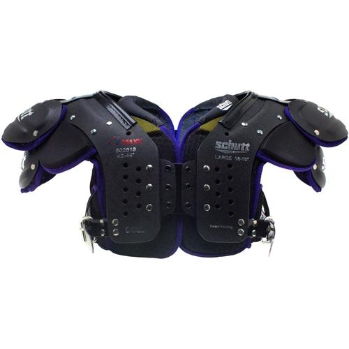 Schutt 02 Maxx Shoulder Pad