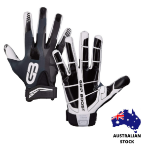 Gripboost Football Gloves